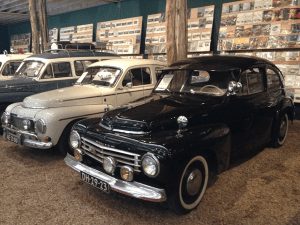 Swedish-Collection-Volvo-PV444-1947