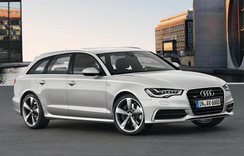 Audi-A6-S6-auto-sales-statistics-Europe