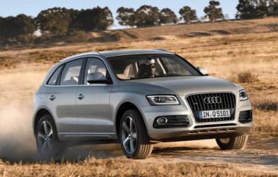 Audi-Q5-auto-sales-statistics-Europe