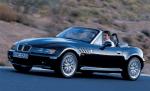 BMW-Z3-auto-sales-statistics-Europe