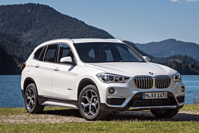 BMW_X1-auto-sales-statistics-Europe