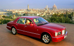 Bentley-Arnage-auto-sales-statistics-Europe