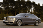 Bentley-Brooklands-auto-sales-statistics-Europe