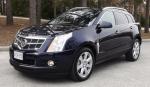Cadillac-SRX-auto-sales-statistics-Europe