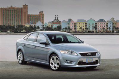Ford-Mondeo-auto-sales-statistics-Europe