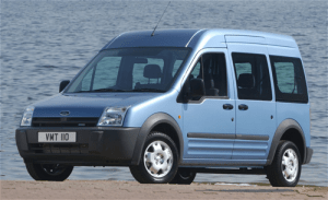 Ford-Transit-Tourneo-Connect-auto-sales-statistics-Europe