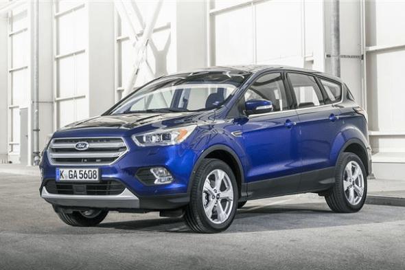 Ford_Kuga-2017-auto-sales-statistics-Europe