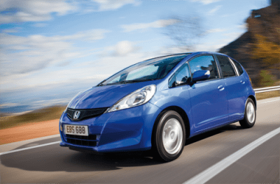 Honda-Jazz-auto-sales-statistics-Europe