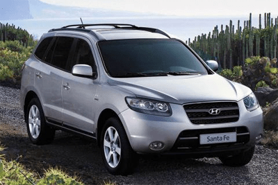 Hyundai-Santa-Fe-second-generation-auto-sales-statistics-Europe