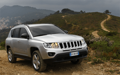 Jeep-Compass-auto-sales-statistics-Europe