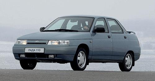 Lada-110-auto-sales-statistics-Europe