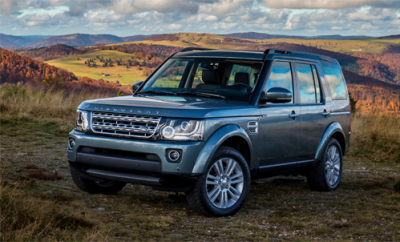 Land-Rover-Discovery-auto-sales-statistics-Europe