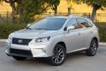Lexus-RX-auto-sales-statistics-Europe
