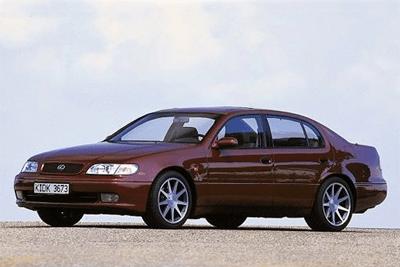Lexus_GS-1993-auto-sales-statistics-Europe