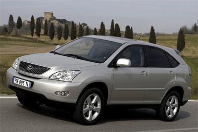 Lexus_RX-2003-auto-sales-statistics-Europe