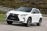 Lexus_RX-auto-sales-statistics-Europe