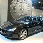 Maserati-Ghibli-Autoshow-Brussels