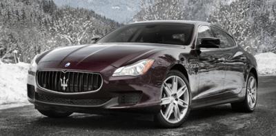 Maserati-Quattroporte-auto-sales-statistics-Europe