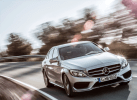Mercedes-Benz-C-Class-auto-sales-statistics-Europe