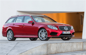 Mercedes-Benz-E-Class-auto-sales-statistics-Europe