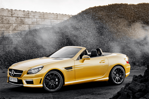 Mercedes-Benz-SLK-auto-sales-statistics-Europe
