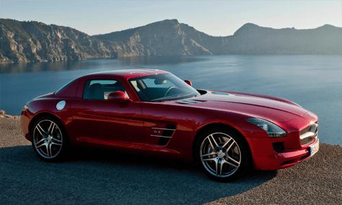 Mercedes-Benz-SLS-AMG-auto-sales-statistics-Europe