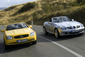 Mercedes_Benz-SLK-generations-auto-sales-statistics-Europe