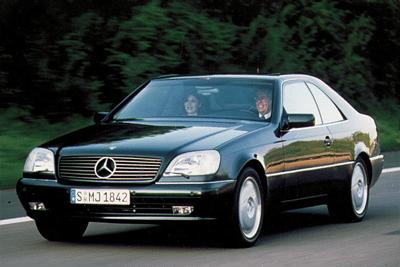 Mercedes_Benz_CL-W140-auto-sales-statistics-Europe
