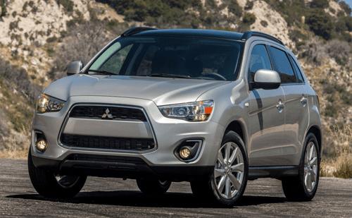 Mitsubishi-ASX-auto-sales-statistics-Europe