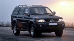 Mitsubishi-Pajero-Sport-auto-sales-statistics-Europe