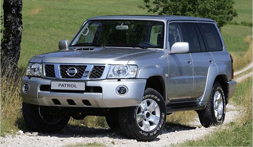 Nissan-Patrol-auto-sales-statistics-Europe