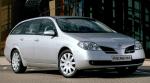 Nissan-Primera-auto-sales-statistics-Europe