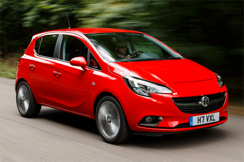 Auto Sales Europe Data: Opel / Vauxhall Corsa European Sales Figures