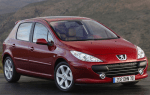 Peugeot-307-auto-sales-statistics-Europe