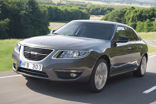 Saab-95-auto-sales-statistics-Europe