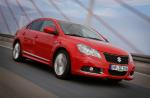 Suzuki-Kizashi-auto-sales-statistics-Europe