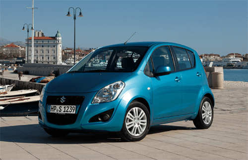Suzuki-Splash-auto-sales-statistics-Europe