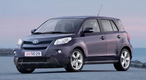 Toyota-Urban-Cruiser-auto-sales-statistics-Europe