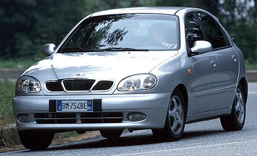 Daewoo-Lanos-auto-sales-statistics-Europe