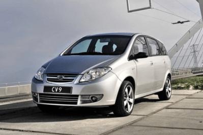 Landwind-CV9-auto-sales-statistics-Europe