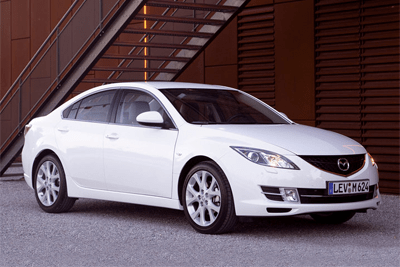 Mazda6-second-generation-auto-sales-statistics-Europe