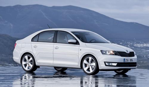 Skoda-Rapid-auto-sales-statistics-Europe