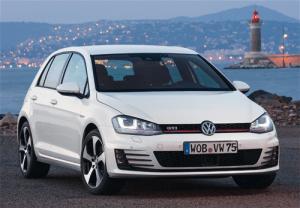 Volkswagen-Golf-auto-sales-statistics-Europe