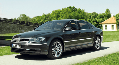 volkswagen phaeton european sales figures. Black Bedroom Furniture Sets. Home Design Ideas