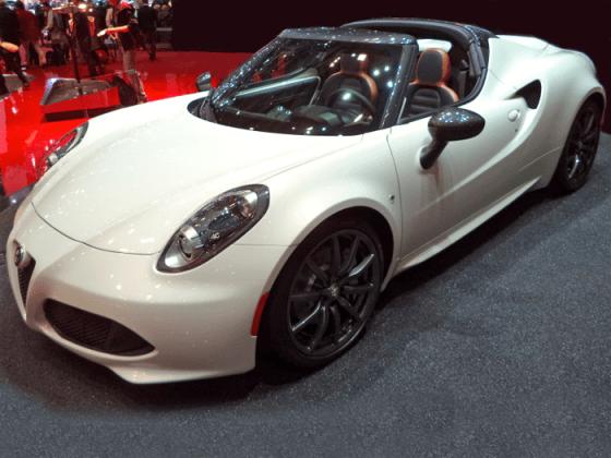 Alfa-Romeo-4C-Spider-Geneva-Autoshow-2014