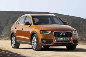 Audi-Q3-luxury-SUV