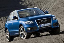 Audi-Q5-luxury-SUV