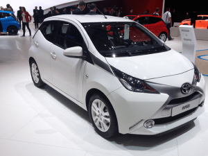 Toyota-Aygo-sales-Europe-August-2014