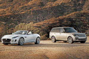 Jaguar-F_type-Land_Rover-Range_Rover-sales-March-2014