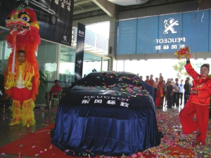 Peugeot-dealeship-china